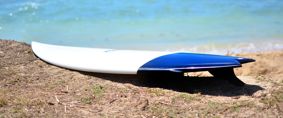 the-slinger model surfboard tore surfboards